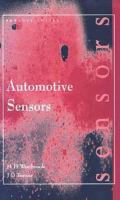 Cover image for Automotive sensors