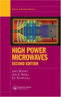 Cover image for High-power microwaves
