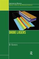 Cover image for Diode lasers