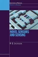 Cover image for Novel sensors and sensing