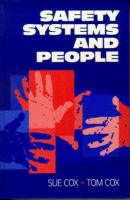 Cover image for Safety, systems and people