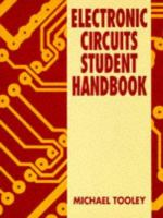 Cover image for Electronic circuits student handbook