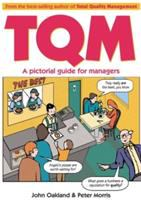 Cover image for TQM : a pictorial guide for managers
