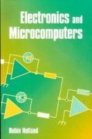 Cover image for Electronics and microcomputers