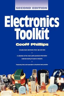 Cover image for Electronics toolkit