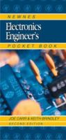 Cover image for Newnes electronics engineer's pocket book
