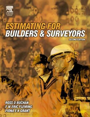 Cover image for Estimating for builders and surveyors
