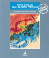 Cover image for Waves, tides and shallow-water processes