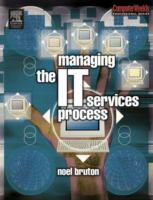 Cover image for Managing the IT services process