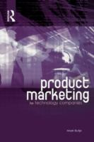 Cover image for Product marketing for technology companies