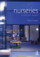 Cover image for Nurseries: a design guide