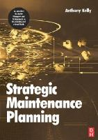 Cover image for Strategic maintenance planning