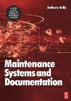 Cover image for Maintenance systems and documentation