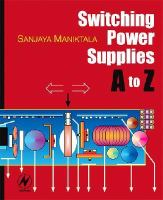 Cover image for Switching power supplies A to Z