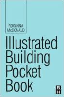 Cover image for Illustrated building pocket book