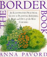 Cover image for The border book