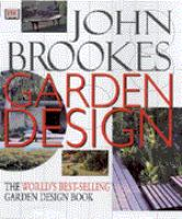 Cover image for Garden design : the world's best-selling garden design book
