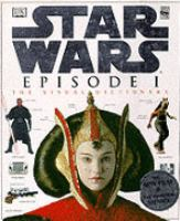 Cover image for Star Wars, episode I : the visual dictionary