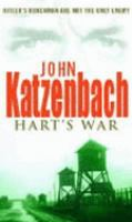 Cover image for Hart's war
