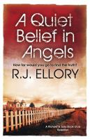 Cover image for A Quiet Belief in Angels