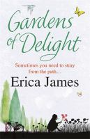 Cover image for Gardens of Delight