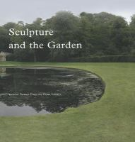 Cover image for Sculpture and the garden