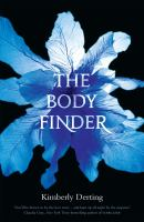 Cover image for The body finder
