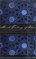 Cover image for Moral teachings of Islam : prophetic traditions from al-Adab al-mufrad