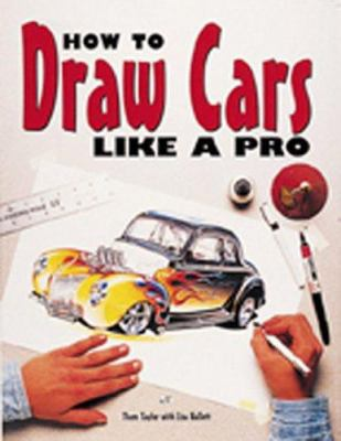 Cover image for How to draw cars like a pro