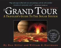 Cover image for The grand tour : a travelers guide to the solar system