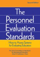 Cover image for The personnel evaluation standards : how to assess systems for evaluating educators