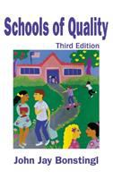 Cover image for Schools of quality