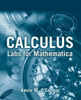 Cover image for Calculus labs for Mathematica