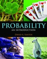 Cover image for Probability : an introduction