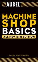 Cover image for Audel machine shop basics