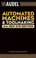 Cover image for Audel automated machines and toolmaking