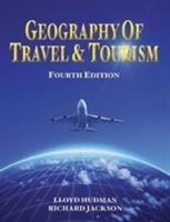 Cover image for Geography of travel & tourism