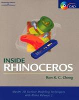 Cover image for Inside rhinoceros
