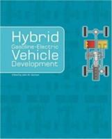 Cover image for Hybrid gasoline-electric vehicle development