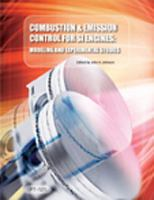 Cover image for Combustion and emission control for SI engines : modeling and experimental studies (PT-121)