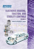 Cover image for Electronic braking, traction, and stability controls