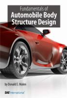 Cover image for Fundamentals of automobile body structure design