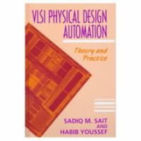 Cover image for VLSI physical design automation : theory and practice