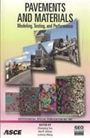 Cover image for Pavements and materials : modeling, testing, and performance : proceedings of the Symposium on Pavement Mechanics and Materials at the inaugural International Conference of the Engineering Mechanics Institute : May 18-21, 2008, Minneapolis, Minnesota