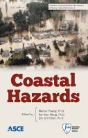 Cover image for Coastal hazards : selected papers from EMI 2010, August 8-11, 2010, Los Angeles, California
