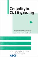 Cover image for Computing in civil engineering : June 23-25, 2013, Los Angeles, California