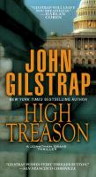 Cover image for High treason