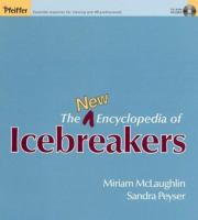Cover image for The new encyclopedia of icebreakers