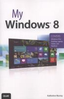 Cover image for My windows 8