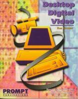 Cover image for Desktop digital video